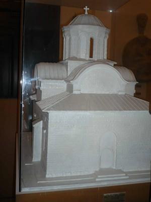 Mânăstirea Sf. Nicolae Domnesc